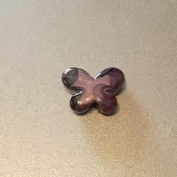 Farfalla Mini FucsiaGrigio