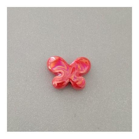 Farfalla Mini Rosso