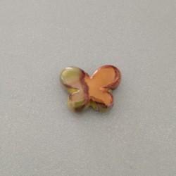 Farfalla Mini GialloBronzo