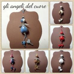 Kit Angeli del Cuore