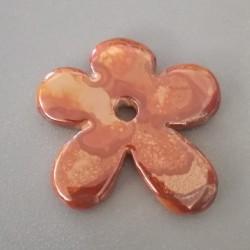 Fiore Maxi Arancio
