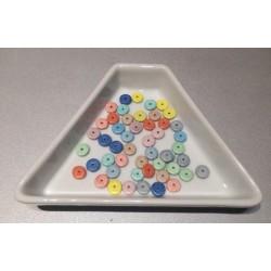 Spacer ceramica – 50 pz. Misti