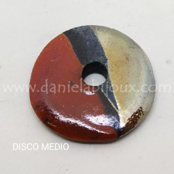 Terra D35 Disco Medio