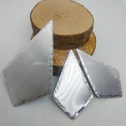 Base Ciondolo Alluminio Aquilone