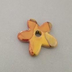 Fiore GialloBronzo