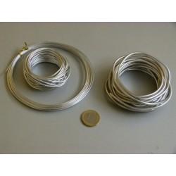 Filo Alluminio Soft 1,00mm – 5 metri