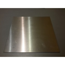 Foglio alluminio 1,5 mm