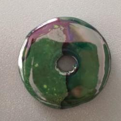 Donut verde