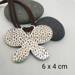 Ciondolo Farfalla 6x4