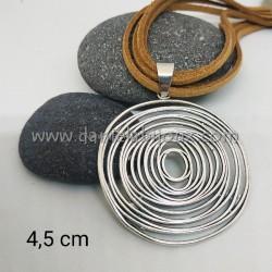 Ciondolo Spirale