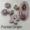 Fucsia Grigio