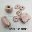 Marble Rosa