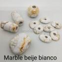 Marble Beije Bianco