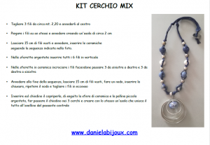 KIT Cerchio MIX