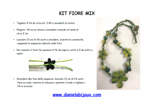 KIT FIORE MIX